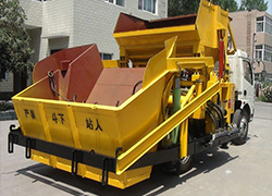 Widest Selection of Shotcreting and Grouting Equipment