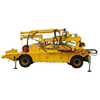 Concrete Spraying Manipulator Robotic Shotcrete Truck Machine.html