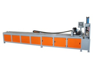 Small Pipe/duct Punching Machine