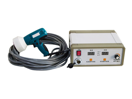 High Frequency Hot Melting Welder