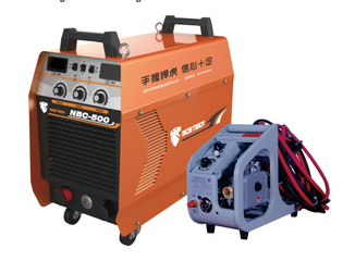 Inverter Co2 Mig Welder NBC Series