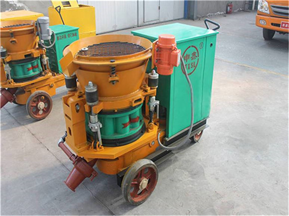 PZ-7 gunite machine Price In South Africa